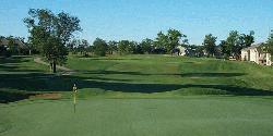 Falcon Ridge Golf Course
