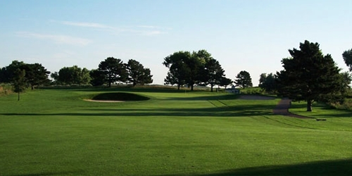 Buffalo Dunes Golf Course