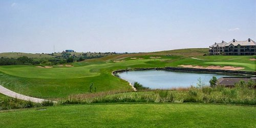 Colbert Hills Golf Course Kansas golf packages