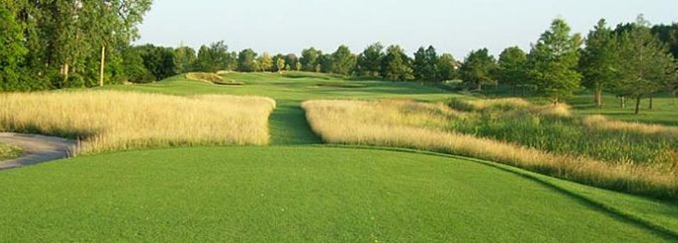 Auburn Hills Golf Course
