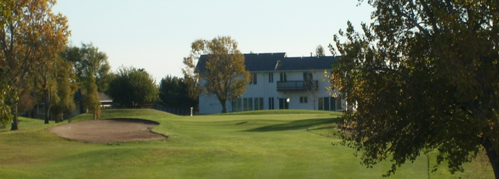Dodge City Country Club