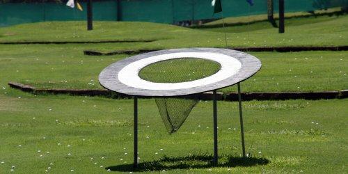 Golf Range Carey Park Course