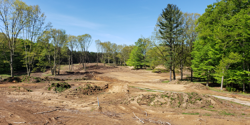 New Course To Open Next Year in Southwestern Michigan