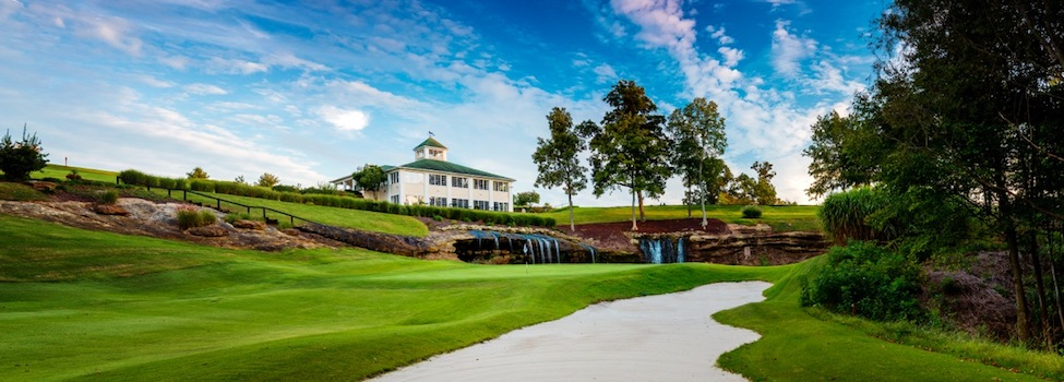 Sultan's Run Golf Club, The Best Kept Secret in Indiana