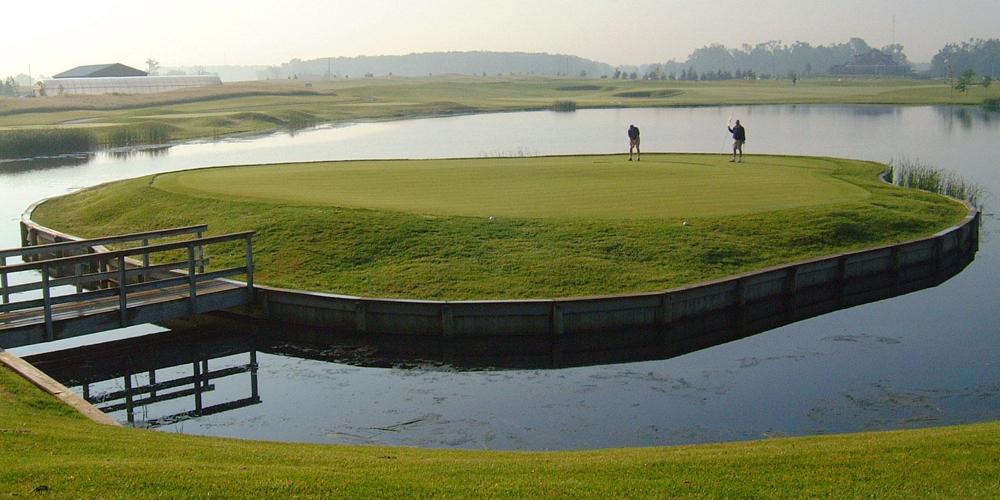 Newly Created Arthur Hills Golf Trail Rolls Through Michigan & Ohio